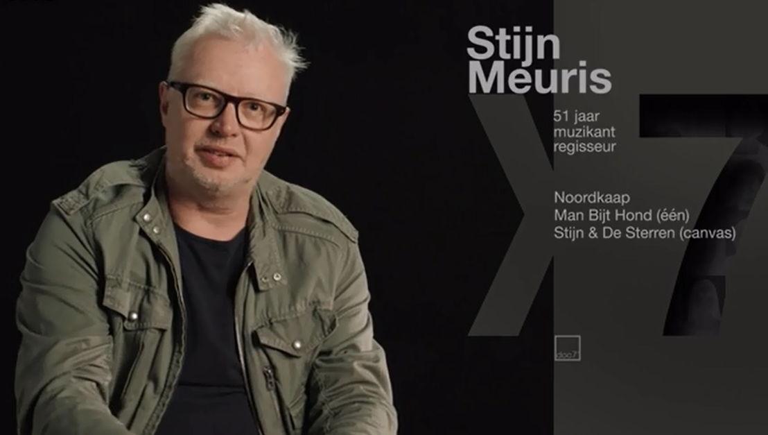 4 X 7 - aflevering 1 - Stijn Meuris - De New Jersey - (c) De chinezen