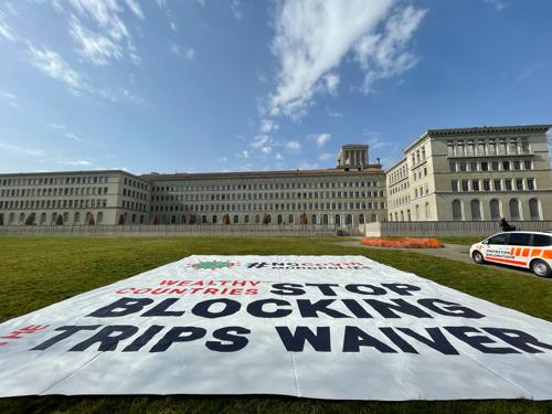 """""""Tras ocho meses de estancamiento, el acuerdo en la OMC para avanzar en las negociaciones es un gran avance"""""""