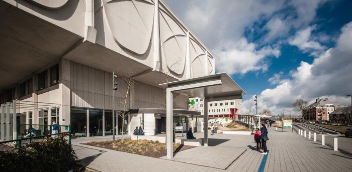 Réaction de l'UZ Brussel au Baromètre hospitalier des Mutualités socialistes