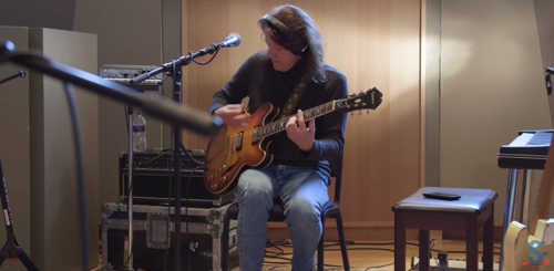 Robben Ford Revisits Chicago Blues with Made to Last