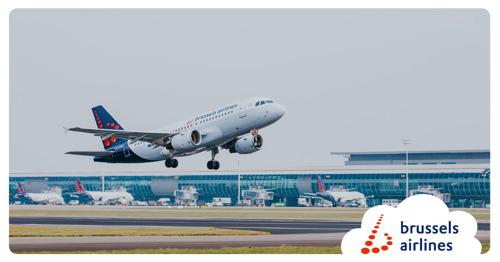 Brussels Airlines en haar sociale partners bereiken akkoord over structurele maatregelen die een rendabele toekomst op lange termijn mogelijk maken
