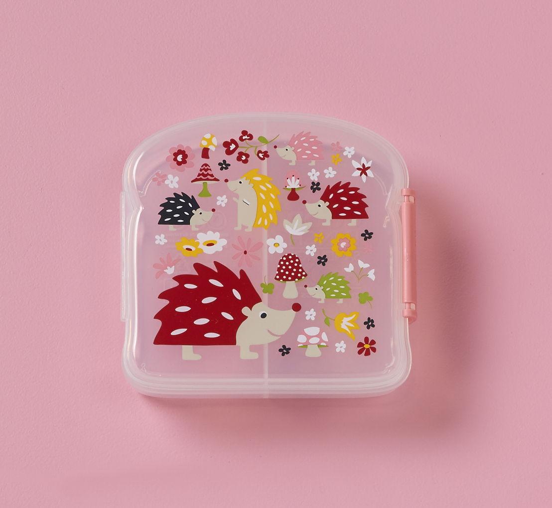 SugarBooger sandwich box - €9,95