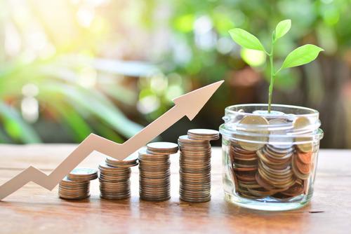 Le volume des avoirs d'épargne chez KBC/CBC continue de croître et atteint 45,81 milliards d'euros.