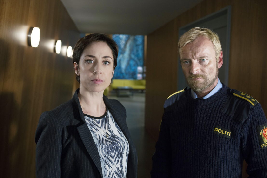 Fortitude (c) Sky Atlantic