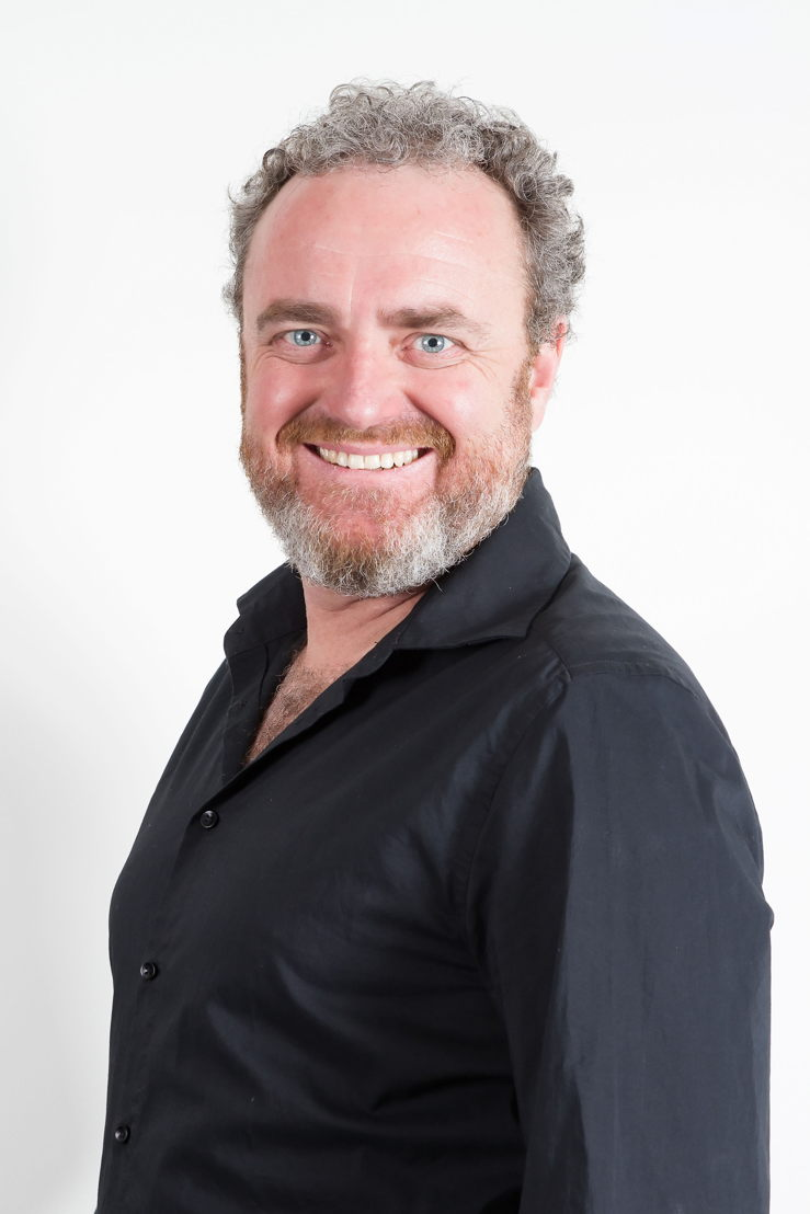 Moderator - 105.7 ABC Darwin's Adam Steer.