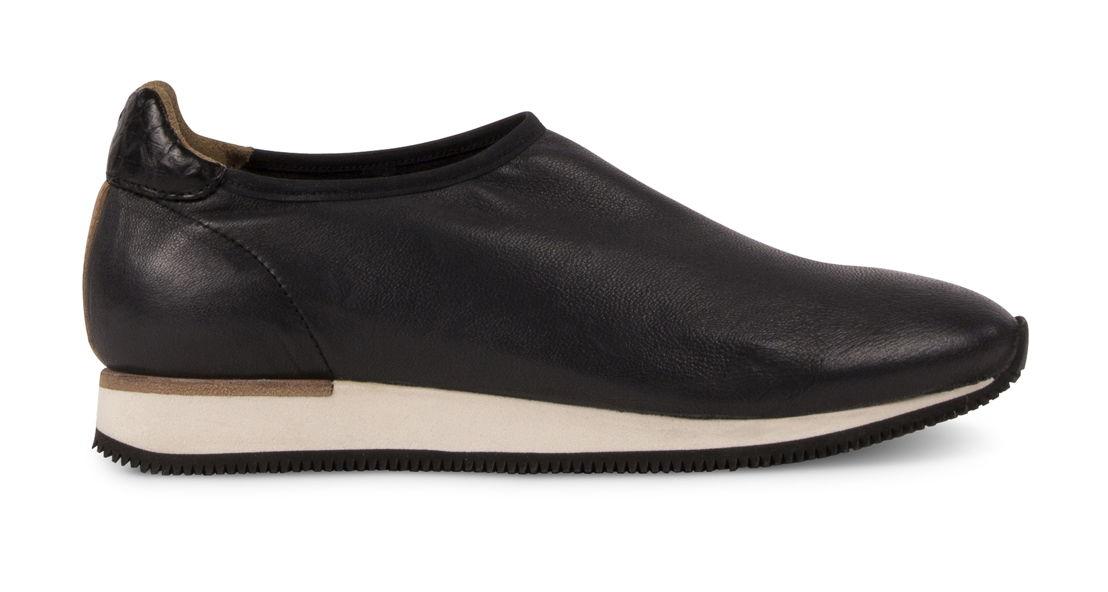 stretch leather black 199,95 EUR