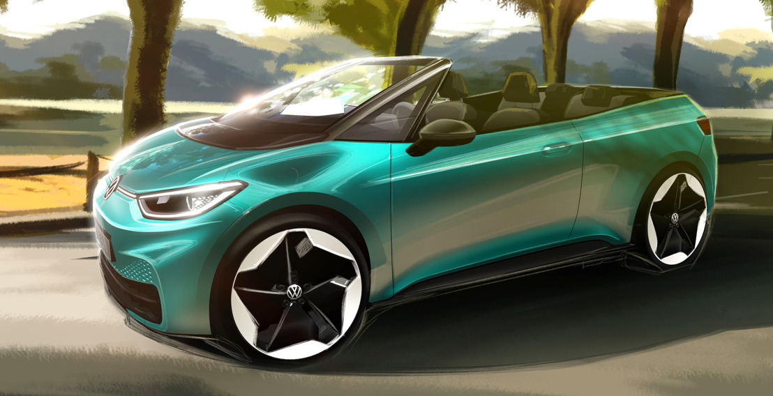 EV convertible ? What is your opinion ?