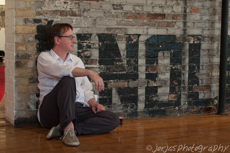 John Gzowski / Sound Designer