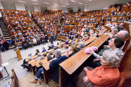 Meer dan 150.000 bezoekers voor het culturele stadsproject Vesalius