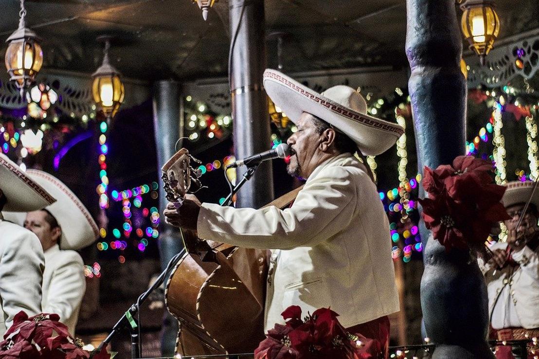 Celebra a México desde su música: 5 libros para mantenerte cantando