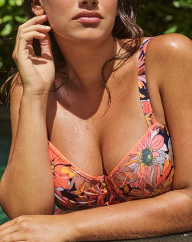 La collection SS21 de PrimaDonna Swim attend l'été avec impatience