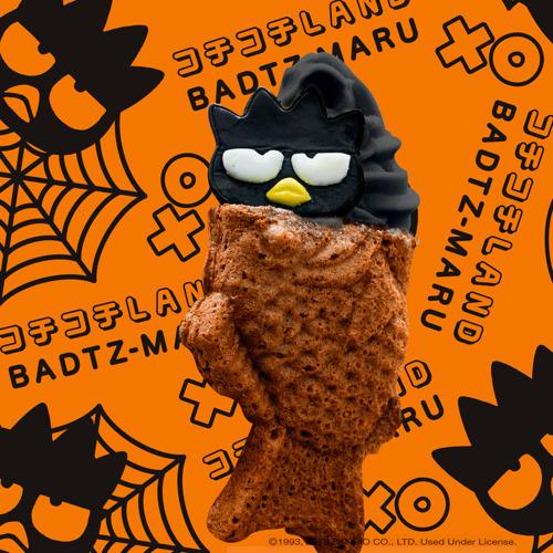 Badtz Maru Spooky Tai, la gran sorpresa de Hello Kitty y Kochi Kochi Land para Halloween
