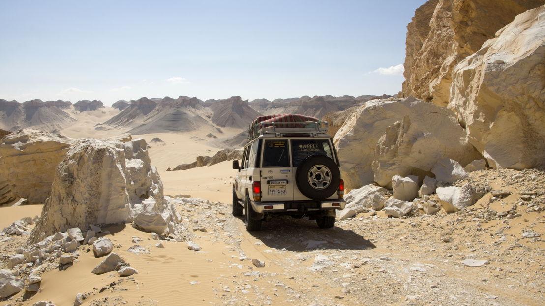 Egypte (c) Marleen Bogaert