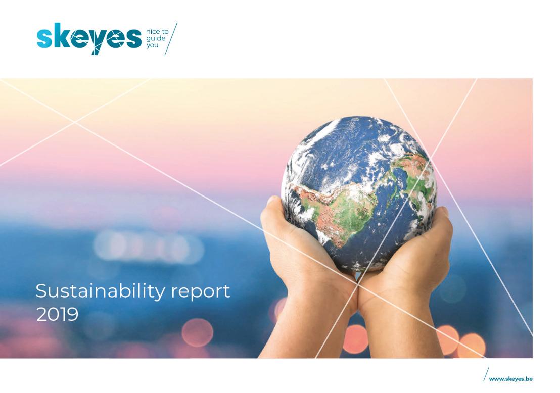 skeyes CSR-report