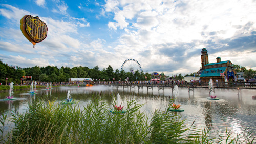 Tomorrowland Belgium 2021