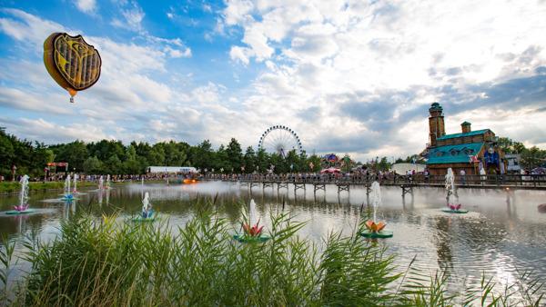 Preview: Tomorrowland Belgium 2021
