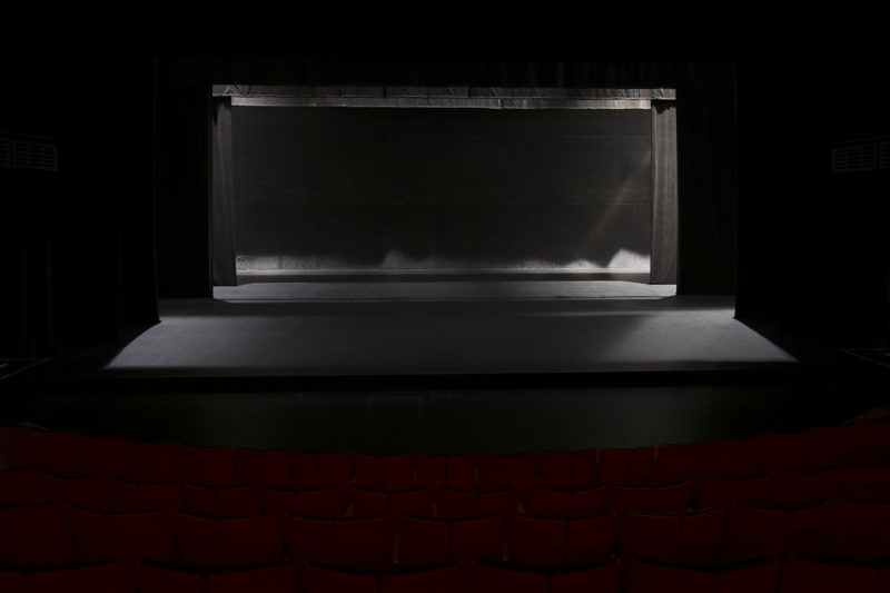 A possibility of an Abstraction - Germaine Kruip - 14 & 15/05 - © Kris Qua