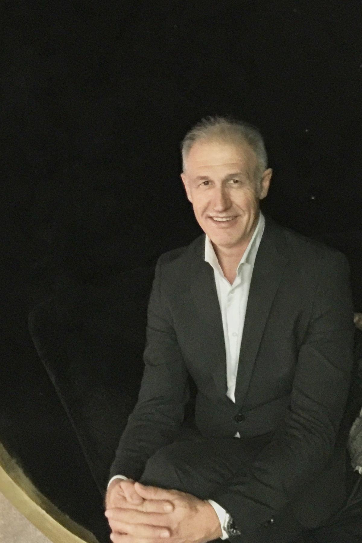 Sergio Fabio Brivio