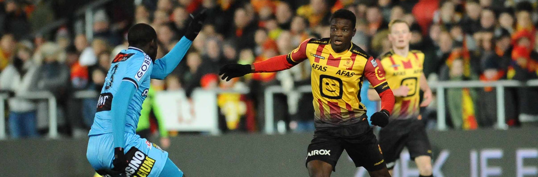 Telenet uit onvoorwaardelijke steun aan KV Mechelen