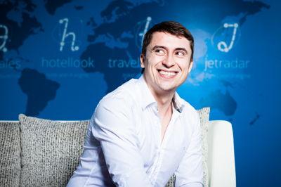 Иван Байдин, руководитель партнерской программы Travelpayouts