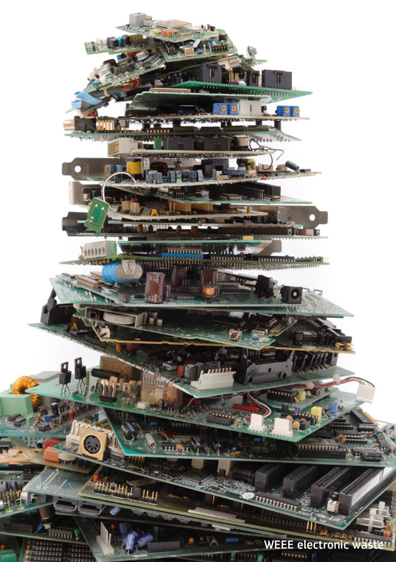 WEEE Electronic Waste