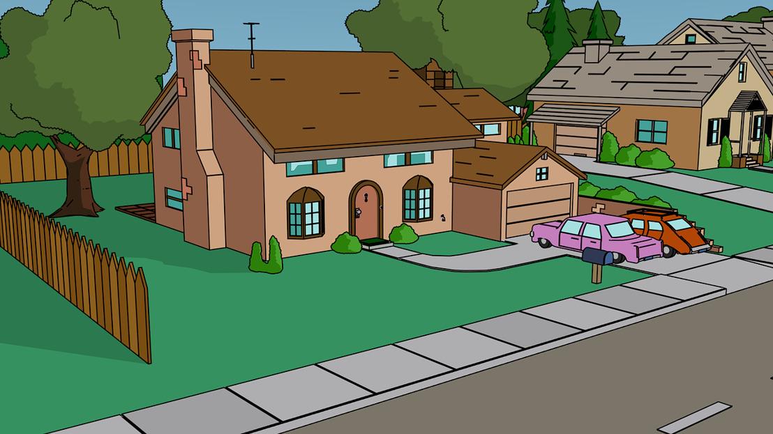 ¡Ay Caramba! Festeja el día internacional de Los Simpson como un ciudadano de Springfield con estos artículos de Mercado Libre