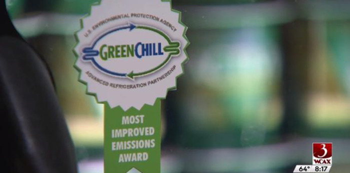 Preview: #WCAX-TV Coverage of Our National Green Chill Award
