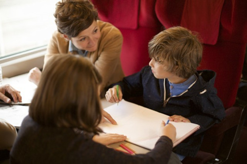 Terug naar school: Thalys zet de nieuwe aanbiedingen en tarieven in de kijker