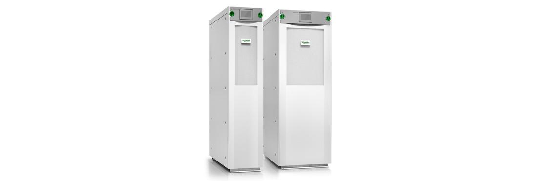 Galaxy VS: compacte UPS voor innovatieve vermogensbeveiliging