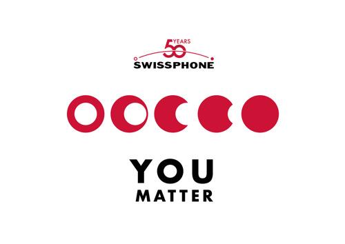 Swissphone : Plan de succession évolutif et jubilé des 50 ans