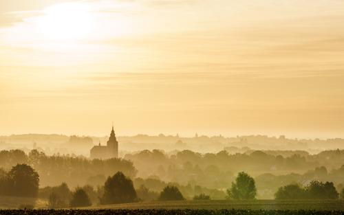 Provincie gaat voor 2 nationale parken en 3 landschapsparken in Vlaams-Brabant