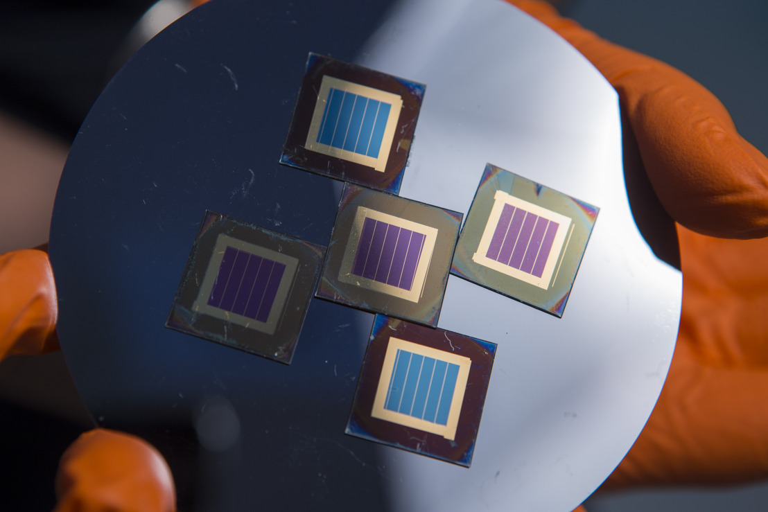 New record could usher in new era for solar energy