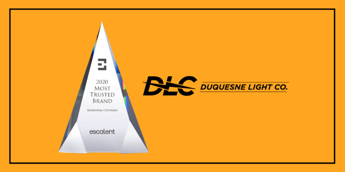 Preview: Duquesne Light Named a Most Trusted Brand Among U.S. Utilities
