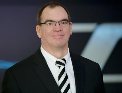 Interview with Volker Schmitt (Director Customer Development at Sennheiser)