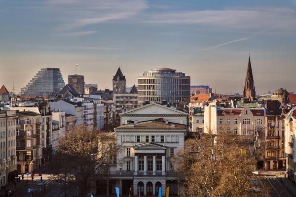 Preview: Ceny nowych mieszkań w Poznaniu rosną, ale znacznie wolniej niż w innych miastach