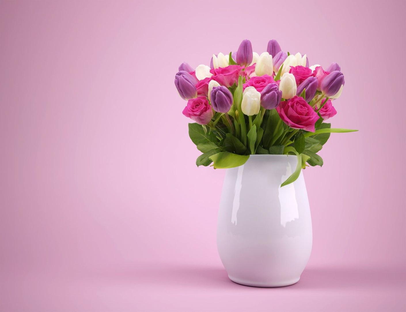 Eneco schenkt 1.000 ruikers bloemen aan wie het verdient