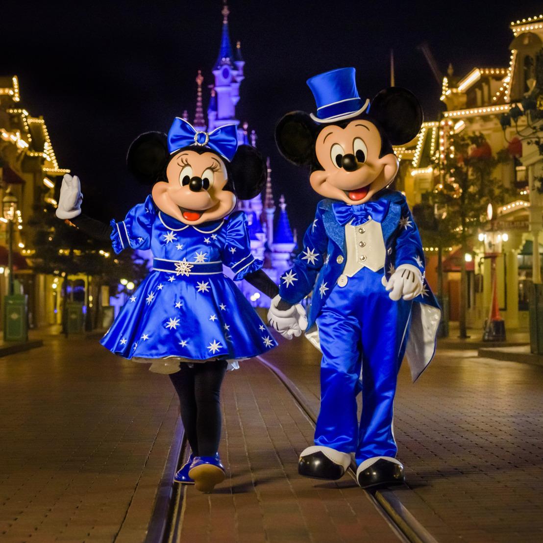 Minnie Mouse en haar 150 jurken!