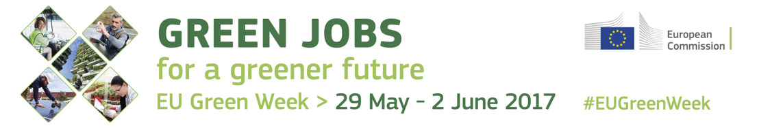 Jobs for a green future