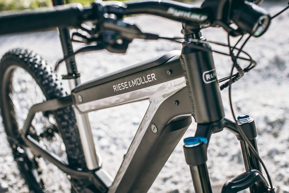 This is What An E-Bike Should Look Like