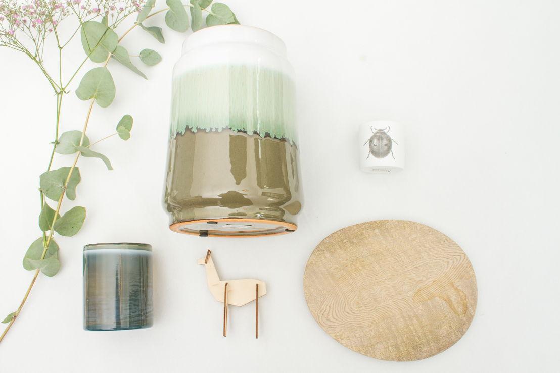 Nordic Giftbox - Classy Botanics - Large €75