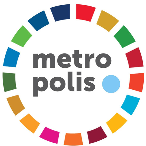 Brussels elected Vice-President of Metropolis