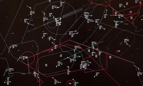 Eéngemaakt Belgisch luchtruim wissel op de toekomst voor Belgische luchtvaartsector
