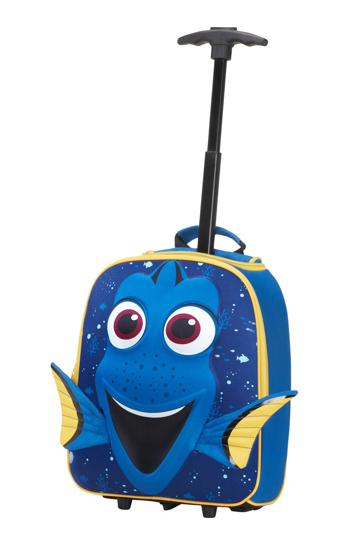 Disney by Samsonite - School trolley  - €79