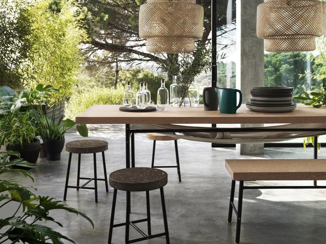 Ilse Crawdford voor IKEA: SINNERLIG Collectie