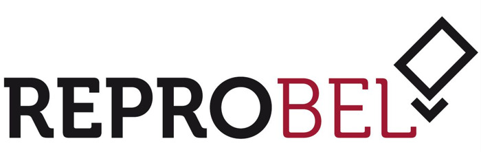 Press release: Reprobel and HP
