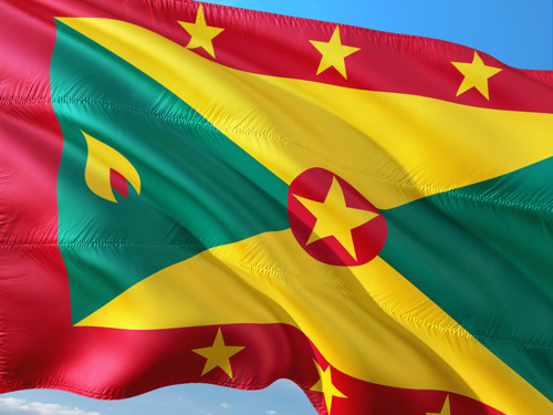 Happy 46th Anniversary of Independence to Grenada!