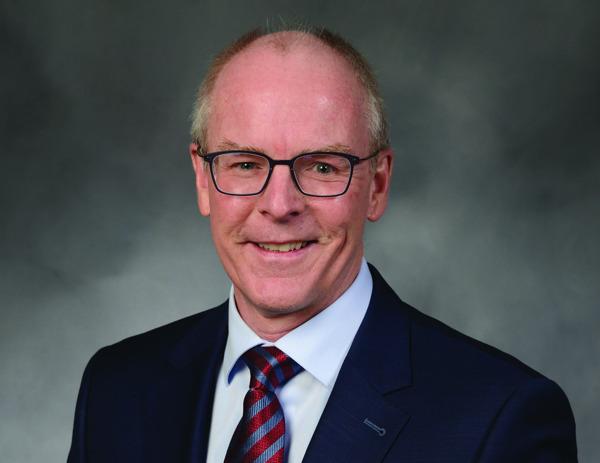 Preview: GROWMARK CEO Announces Retirement