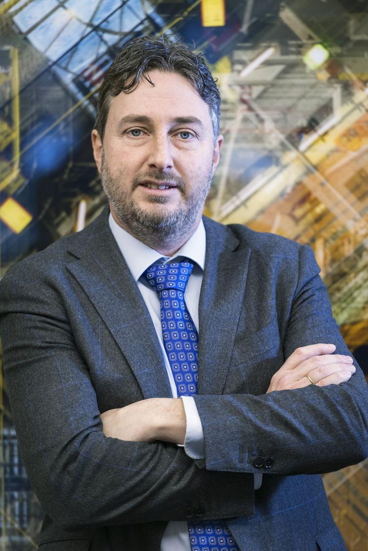 Kris De Meester, Manager Health & Safety Affairs, Fédération des entreprises de Belgique