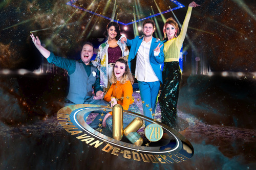Marc Van Ranst bevestigt: Gala van de Gouden K's gaat door
