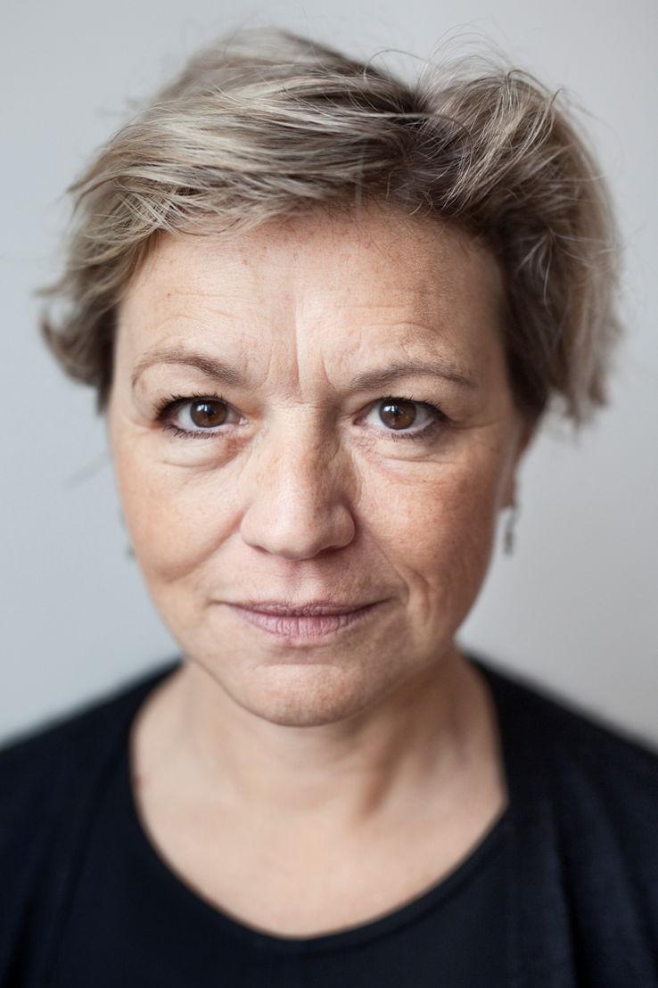 Alleen Elvis - Anne Chapelle - (c) VRT - Gert Verbelen